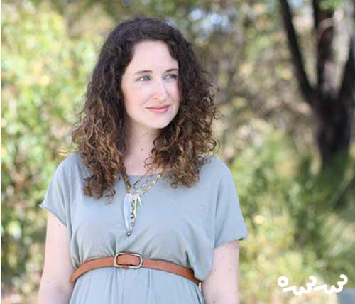 دوخت لباس بارداری ساده ؛ آموزش مرحله به مرحله