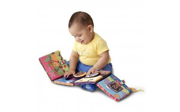 دومین «پارک کتاب کودک» افتتاح شد
