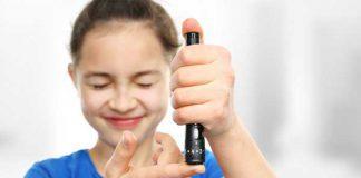 دیابت نوع دو در کودکان ؛ علائم و درمان