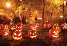 راز هالووین چیست ؟ خانه کودک لیان برگزار می کند
