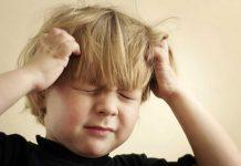 راهنمایی هایی برای والدین در مواجهه با سردرد کودکان