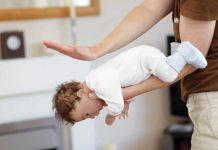 راههای جلوگیری از خفگی کودک