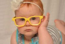 راههای درمان تنبلی چشم در کودکان