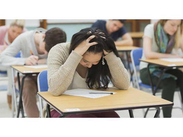 برای کاهش استرس امتحان چه کنیم