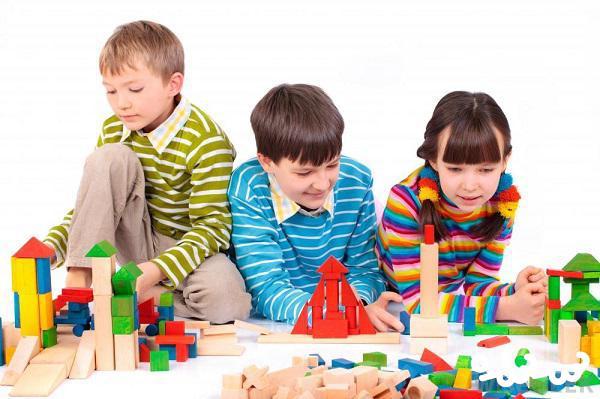 رشد خلاقیت کودک در گرو بازی های آزادانه است