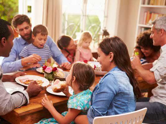 علت تفاوت رفتار فرزندان یک خانواده چیست؟