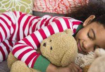 روش هایی برای شگفت زده کردن کودکان ، قبل از خواب