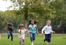 روش های مراقبت از کودک در پارک