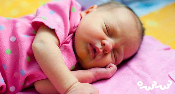 زردی نوزادان ؛ دلایل و راههای تشخیص