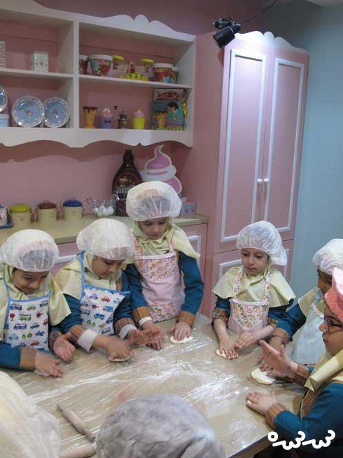 سرزمین رویایی لی لی پوت ؛ اولین شهر مشاغل کودک