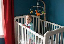 سن مناسب جدا کردن اتاق خواب کودک از والدین