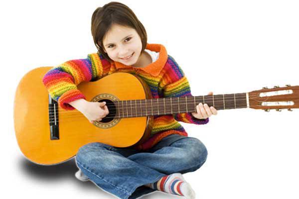 شب گیتار