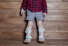 علائم و علت نرمی استخوان در کودکان