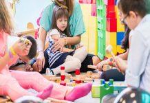علت ترس کودکان از مهد کودک چیست؟