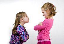 علت حسادت کودکان چیست؟