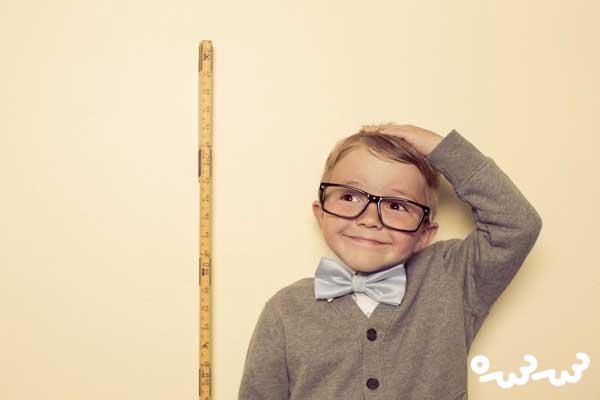 علت کوتاهی قد در کودکان و راههای درمان آن