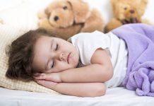 عوارض کم خوابی کودکان