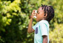 فاکتورهای پرخطر ابتلا به آسم را بشناسید