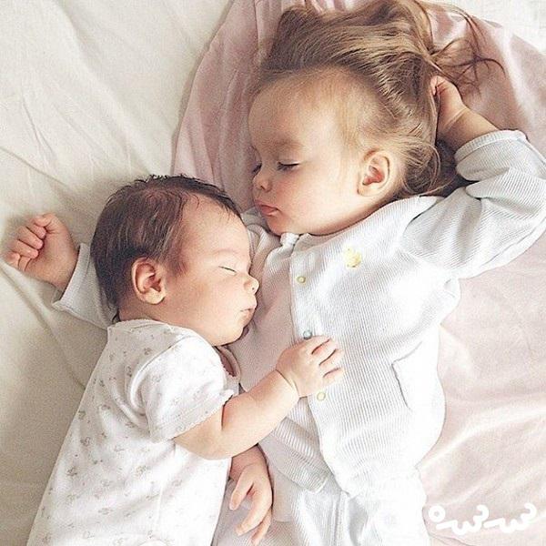 فعالیت هایی برای آرام کردن کودکان قبل از خواب
