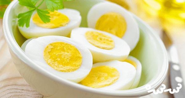 فواید تخم مرغ ؛ غذای مقوی برای کودکان