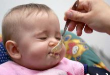 فواید و مضرات تغذیه کودک با سرلاک چیست؟