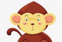قصه دروغگویی میمون