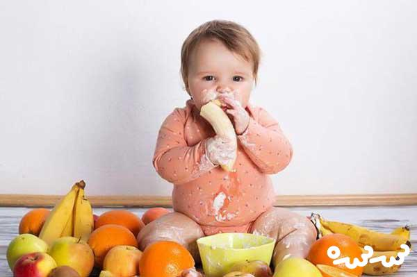 قوانینی ساده برای جلوگیری از چاقی کودکان