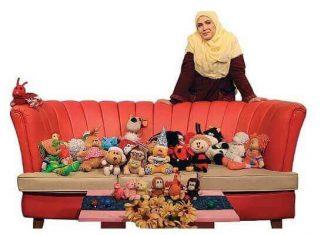 """""""مامان گلی"""" برنامه جذاب و پرمخاطب برای کودکان در شبکه پویا"""