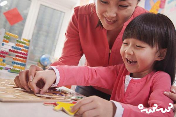 مراحل رشد روانشناختی کودک