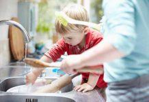 مسئولیت دادن به بچه ها از چه زمانی و چگونه است؟