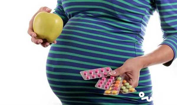 مصرف خودسرانه داروها در بارداری باعث مشکلات ارتوپدی در جنین می شود