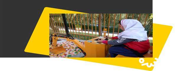 معرفی شهربازی بیلینو ؛ اولین شهربازی عمرانی در ایران