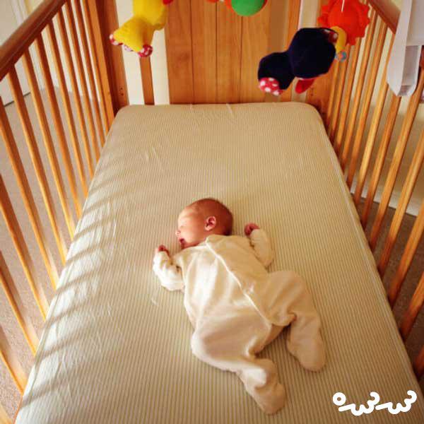 مناسب ترین دمای اتاق نوزاد چقدر است؟