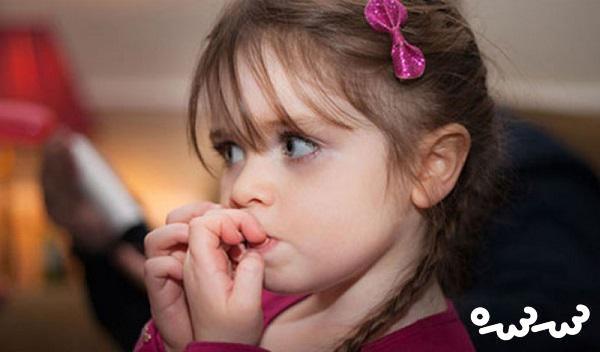 مهمترین علایم اضطراب در کودکان چیست؟