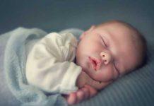 مواردی درباره خواب کودکان خود بدانید