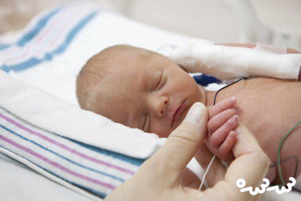 نوزادان زودرس در معرض ابتلا به دیابت و بیماری های چاقی