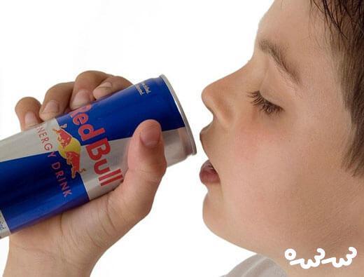 نوشیدنی های ورزشی برای کودکان مضر است
