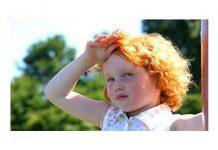 نکاتی-برای-درمان-گرمازدگی-کودکان-۲