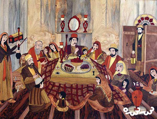 نگاهی به تاریخچه شب یلدا