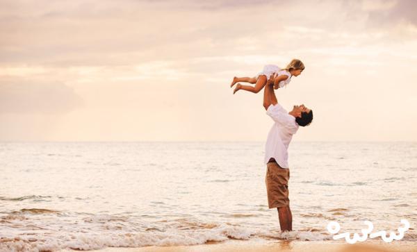 هرگز نوزادان را به هوا پرتاب نکنید