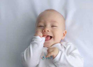 هر آنچه که باید درباره خندیدن کودکان بدانیم
