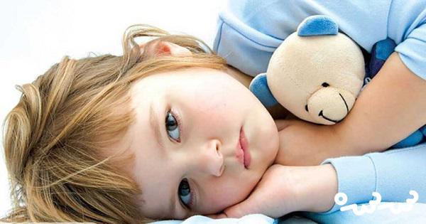هشدار به والدین کودکانی که با گوشی به رخت خواب می روند