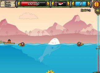 هشدار مراقب بازی اینترنتی نهنگ سفید باشید