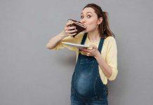 ۷ غذایی که باعث عکس العمل سریع جنین می شود