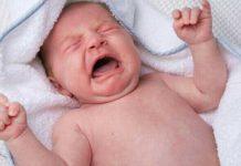 همه چیز درباره یبوست نوزاد