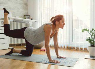 ورزش هایی که نباید در اواخر بارداری انجام داد