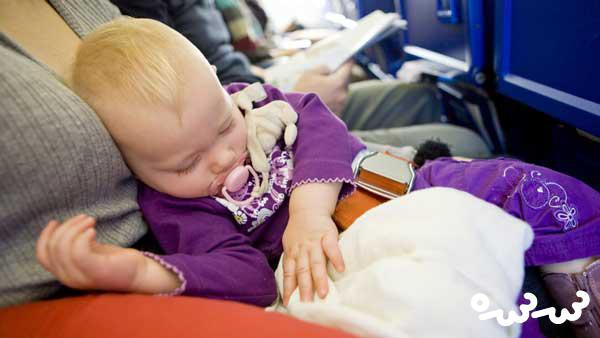 پستانک کودک چه زمانی باید عوض شود؟
