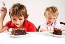 پنج اثر مخرب مقایسه کودک