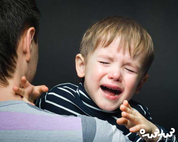 چرا می گویند کودک عقده ای می شود؟