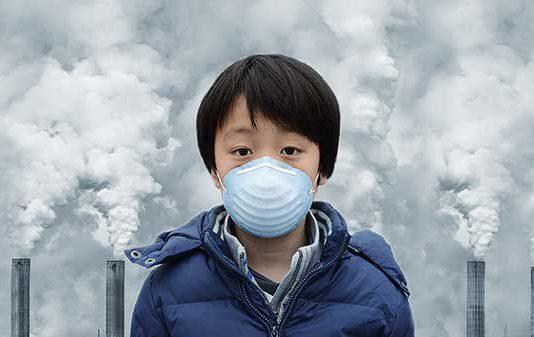 چرا کودکان در برابر آلودگی هوا آسیب پذیرتر هستند ؟